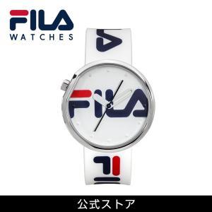 FILA フィラ FILASTYLE フィラスタイル ユニセックス 腕時計 スポーツ 38-161-101 (153858) リンクコーデ プレゼント hawks202110|tn-square