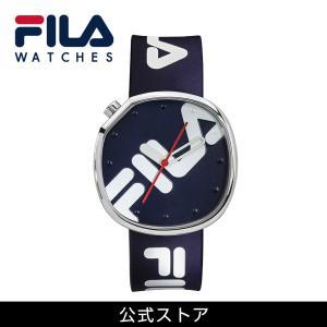 FILA フィラ FILASTYLE フィラスタイル ユニセックス 腕時計 スポーツ 38-162-101 (153859) リンクコーデ プレゼント hawks202110|tn-square