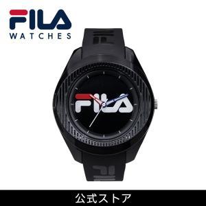 FILA フィラ 時計 メンズ FILASTYLE フィラスタイル ユニセックス 腕時計 スポーツ 38-160-004 (156819) リンクコーデ プレゼント hawks202110|tn-square