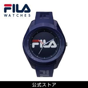 FILA フィラ 時計 メンズ FILASTYLE フィラスタイル ユニセックス 腕時計 スポーツ 38-160-005 (156820) リンクコーデ プレゼント hawks202110|tn-square