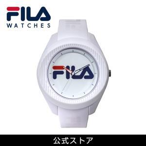 FILA フィラ 時計 メンズ FILASTYLE フィラスタイル ユニセックス 腕時計 スポーツ 38-160-006 (156821) リンクコーデ プレゼント hawks202110|tn-square