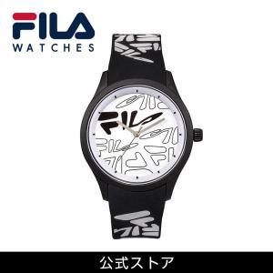 FILA フィラ 腕時計 FILASTYLE フィラスタイル ユニセックス 腕時計 スポーツ 38-129-205 (159105) リンクコーデ プレゼント hawks202110|tn-square