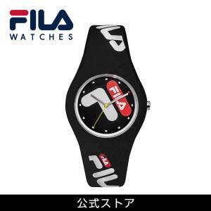 FILA フィラ ユニセックス 腕時計 スポーツ 38-185-001 (160395) リンクコーデ プレゼント hawks202110|tn-square