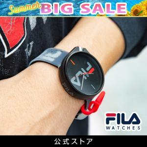 FILA フィラ FILASTYLE フィラスタイル ユニセックス 腕時計 スポーツ 38-199-002 (168011) リンクコーデ プレゼント hawks202110|tn-square