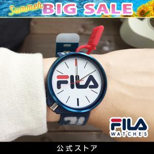 FILA フィラ FILASTYLE フィラスタイル ユニセックス 腕時計 スポーツ 38-199-003 (168012) リンクコーデ プレゼント hawks202110|tn-square