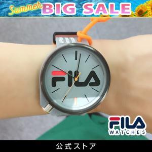 FILA フィラ FILASTYLE フィラスタイル ユニセックス 腕時計 スポーツ 38-199-005 (168014) リンクコーデ プレゼント hawks202110|tn-square
