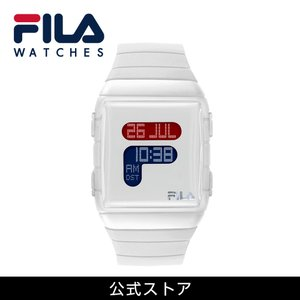FILA フィラ FILASTYLE フィラスタイル ユニセックス 腕時計 スポーツ 38-105-001 (153846) {敬老の日 プレゼント}|tn-square