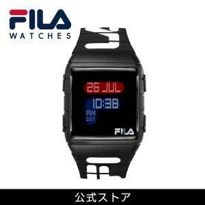 FILA フィラ FILASTYLE フィラスタイル ユニセックス 腕時計 スポーツ 38-105-006 (153850) {敬老の日 プレゼント}|tn-square