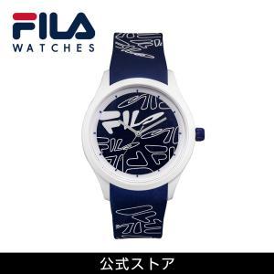 FILA フィラ FILASTYLE フィラスタイル ユニセックス 腕時計 スポーツ 38-129-203 (159103)|tn-square