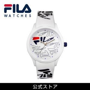 FILA フィラ FILASTYLE フィラスタイル ユニセックス 腕時計 スポーツ 38-129-204 (159104)|tn-square