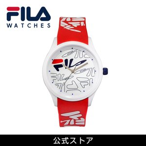 FILA フィラ FILASTYLE フィラスタイル ユニセックス 腕時計 スポーツ 38-129-206 (159106)|tn-square