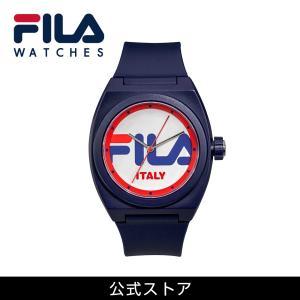 FILA フィラ ユニセックス 腕時計 スポーツ 38-180-001 (158091) {敬老の日 プレゼント}|tn-square