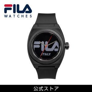 FILA フィラ ユニセックス 腕時計 スポーツ 38-180-002 (158092) {敬老の日 プレゼント}|tn-square