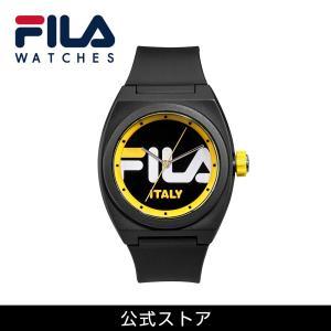 FILA フィラ ユニセックス 腕時計 スポーツ 38-180-003 (158093) {敬老の日 プレゼント}|tn-square