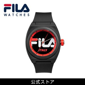 FILA フィラ ユニセックス 腕時計 スポーツ 38-180-004 (158094) {敬老の日 プレゼント}|tn-square