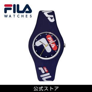 FILA フィラ ユニセックス 腕時計 スポーツ 38-185-002 (160396)|tn-square