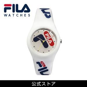 FILA フィラ ユニセックス 腕時計 スポーツ 38-185-003 (160397)|tn-square