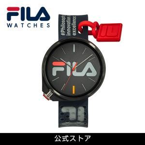 FILA フィラ FILASTYLE フィラスタイル ユニセックス 腕時計 スポーツ 38-199-002 (168011)|tn-square