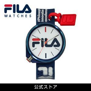 FILA フィラ FILASTYLE フィラスタイル ユニセックス 腕時計 スポーツ 38-199-003 (168012)|tn-square
