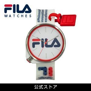 FILA フィラ FILASTYLE フィラスタイル ユニセックス 腕時計 スポーツ 38-199-004 (168013)|tn-square