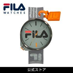 FILA フィラ FILASTYLE フィラスタイル ユニセックス 腕時計 スポーツ 38-199-005 (168014)|tn-square
