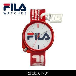 FILA フィラ FILASTYLE フィラスタイル ユニセックス 腕時計 スポーツ 38-199-010 (168015)|tn-square