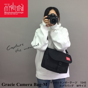 ブランド カメラバッグ おしゃれ メンズ レディース } マンハッタンポーテージ Manhattan Portage Gracie Camera Bag-M 1545 hawks202110 tn-square