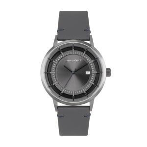 Charles Vogele(シャルルホーゲル) 腕時計 公式 V0718.G37 M-1 series|tn-square