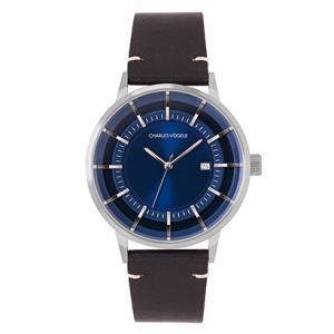 Charles Vogele(シャルルホーゲル) 腕時計 公式 V0718.S04 M-1 series|tn-square