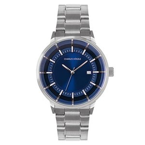 Charles Vogele(シャルルホーゲル) 腕時計 公式 V0719.S04 M-2 series|tn-square