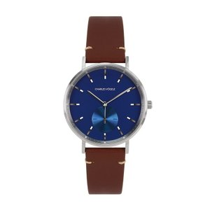 Charles Vogele(シャルルホーゲル) 腕時計 公式 V0720.S04 M-3 series|tn-square