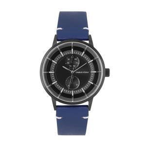 Charles Vogele(シャルルホーゲル) 腕時計 公式 V0721.B03 M-4 series|tn-square