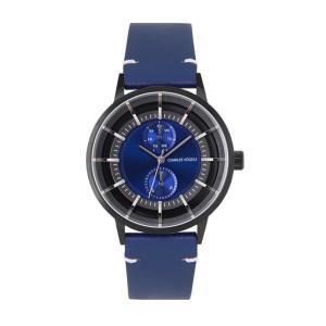 Charles Vogele(シャルルホーゲル) 腕時計 公式 V0721.B34 M-4 series|tn-square