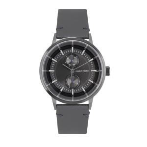 Charles Vogele(シャルルホーゲル) 腕時計 公式 V0721.G37 M-4 series|tn-square
