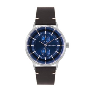 Charles Vogele(シャルルホーゲル) 腕時計 公式 V0721.S04 M-4 series (154819) tn-square