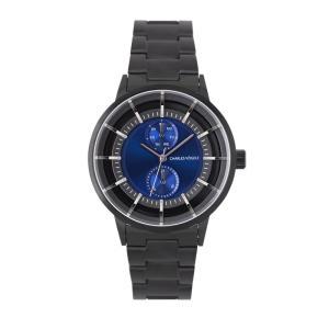 Charles Vogele(シャルルホーゲル) 腕時計 公式 V0722.B34 M-5 series (154828) tn-square