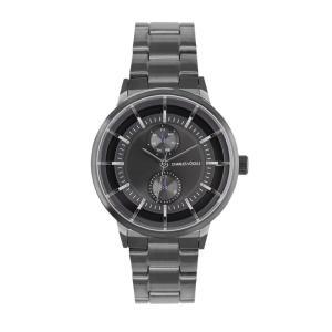Charles Vogele(シャルルホーゲル) 腕時計 公式 V0722.G37 M-5 series|tn-square