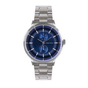 Charles Vogele(シャルルホーゲル) 腕時計 公式 V0722.S04 M-5 series|tn-square