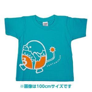 てんタマくんTシャツ tnc-netshop