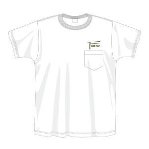 うどんMAP ワンポイントTシャツ|tnc-netshop
