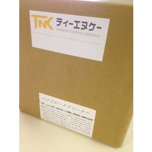 業務用 キッチンクリーナー 原液 18L|tnk-tokyo