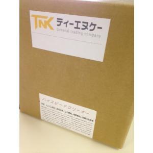 業務用 超強力エンジンクリーナー 原液 18L|tnk-tokyo