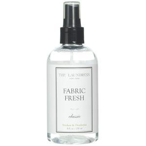 THE LAUNDRESS(ザ・ランドレス)  ファブリックフレッシュ classicの香り250ml|tnp-store