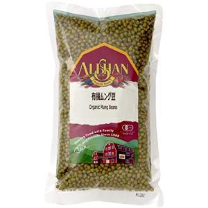 アリサン ムング豆 500g|tnp-store