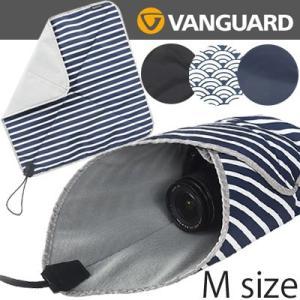 カメララップ ALTA Wrap Mサイズ バンガード マルチラップ レンズラップ カメラケース ク...