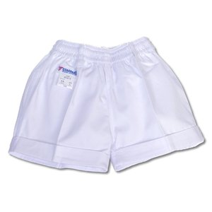 体操服 女子白短パン(別注 180A)