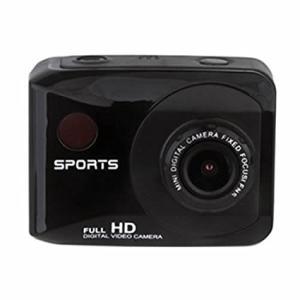スーパーSALE!!【新品】 TIMジャパン フルハイビジョンスポーツアクションカメラ ドライブレコーダー機能付き ZERO-AMC5299