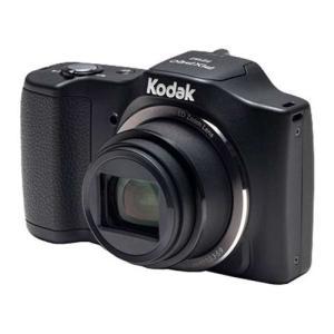 ヤフー最安値に挑戦! 【新品】Kodak/コダック デジタルカメラPIXPRO FZ152-BK2A ブラック|to-rulease|02