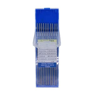 TIGタングステン電極棒 セリウム2%入り WC20灰色1.6Φ 長さ150mm 10本単価