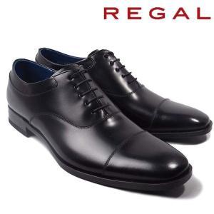 REGAL 25KR BC ブラック リーガル 本革ビジネスシューズ|toare